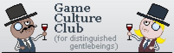 Game Culture Club