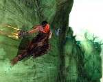 Prince of Persia - Guide scratces